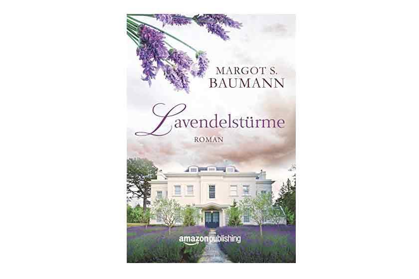 Cover Lavendelstuerme