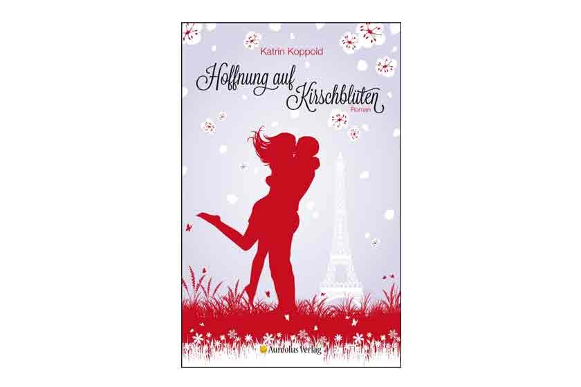 Cover: Hoffung auf Kirschblüten