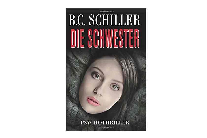 Cover Die Schwester
