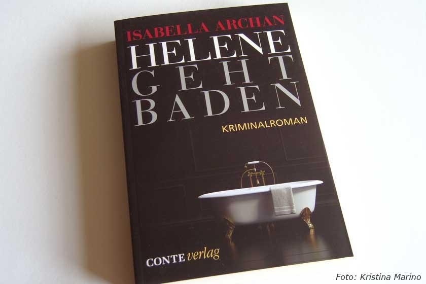 Helene geht baden – Isabella Archan