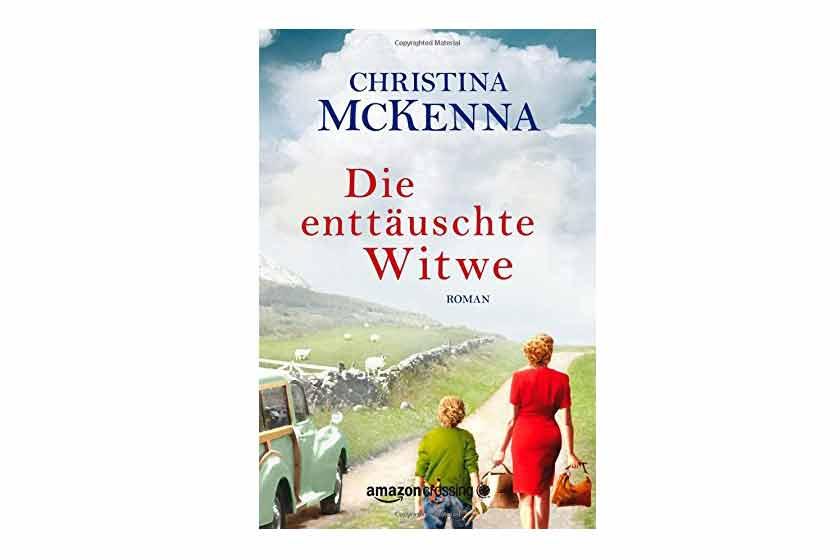 Cover Die-enttäuschte-Witwe