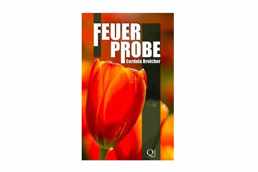 Cover Feuerprobe