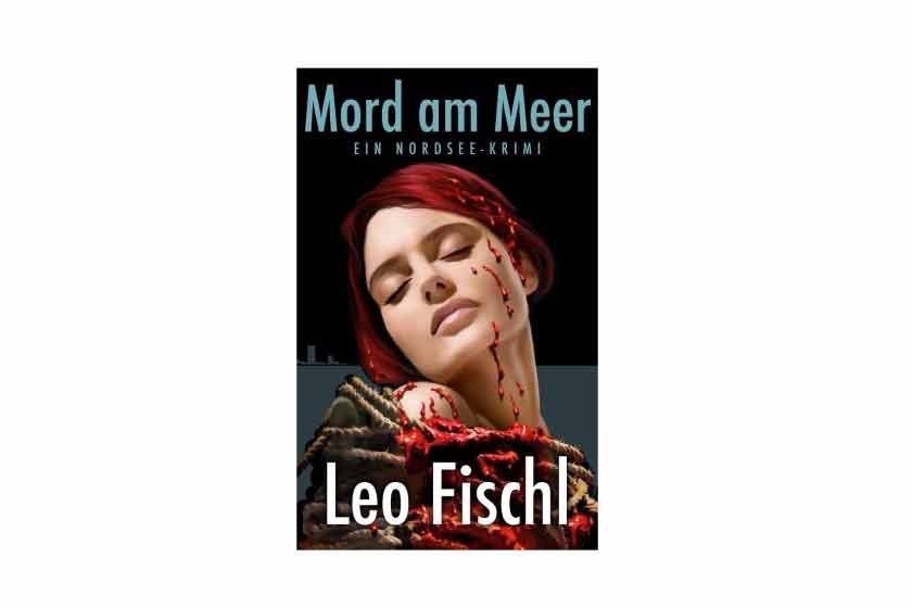 Cover Mord-am-Meer