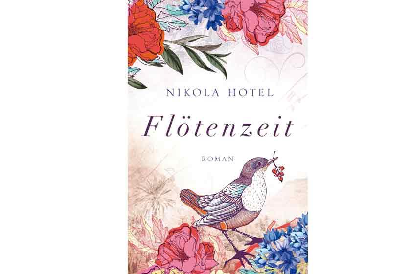 Cover Flötenzeit