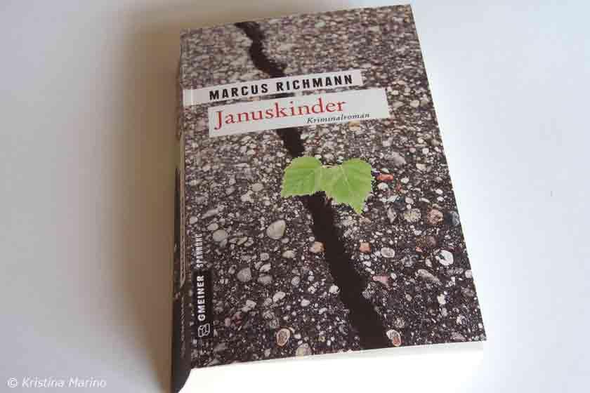 Cover Januskinder