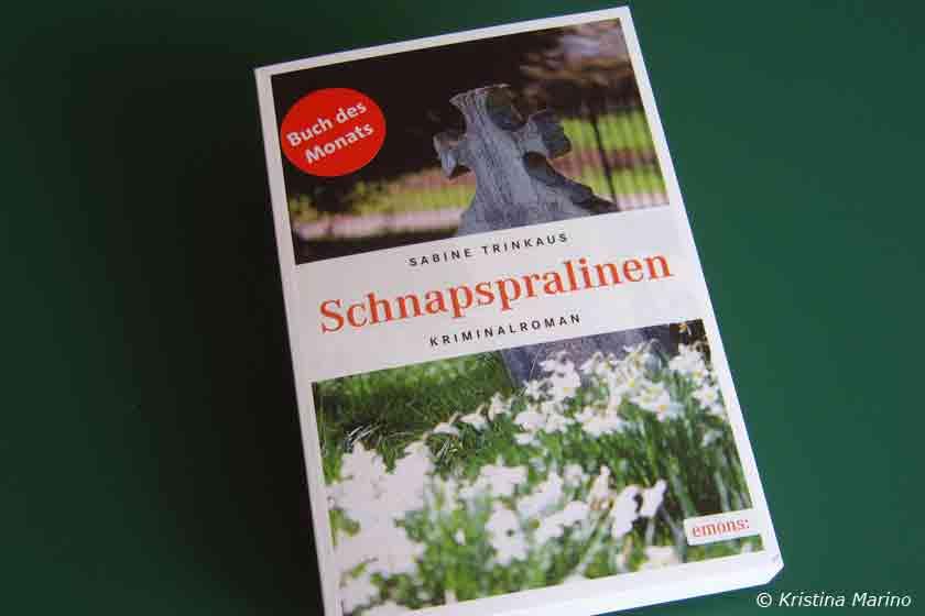 Cover Schnapspralinen