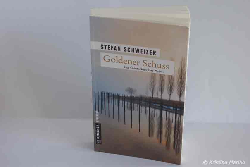 Cover Goldener-Schuss