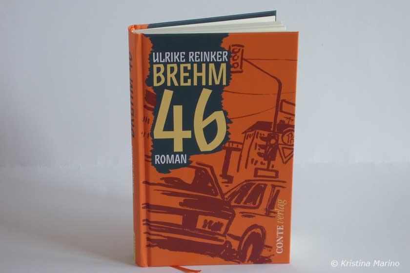 Cover Brehm 46
