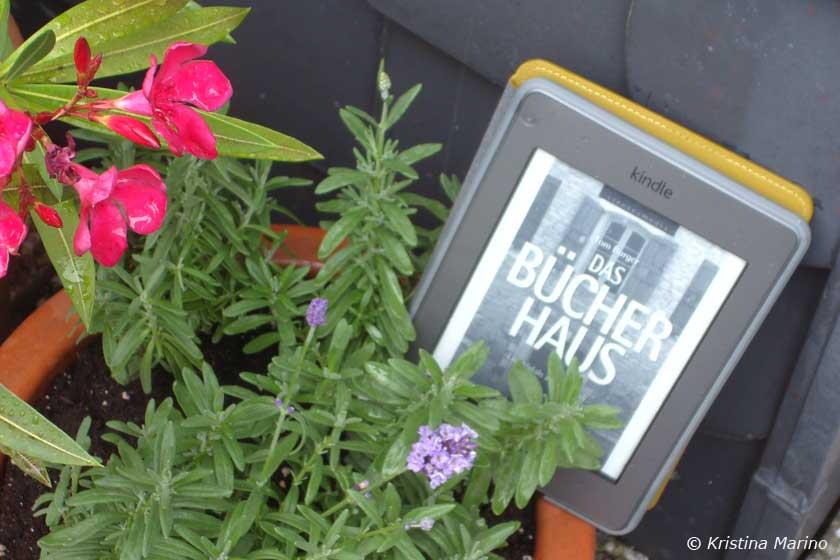 Cover Das Bücherhaus
