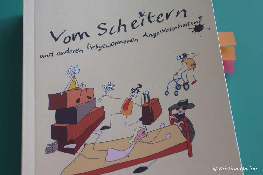 Cover Vom Scheitern und ...