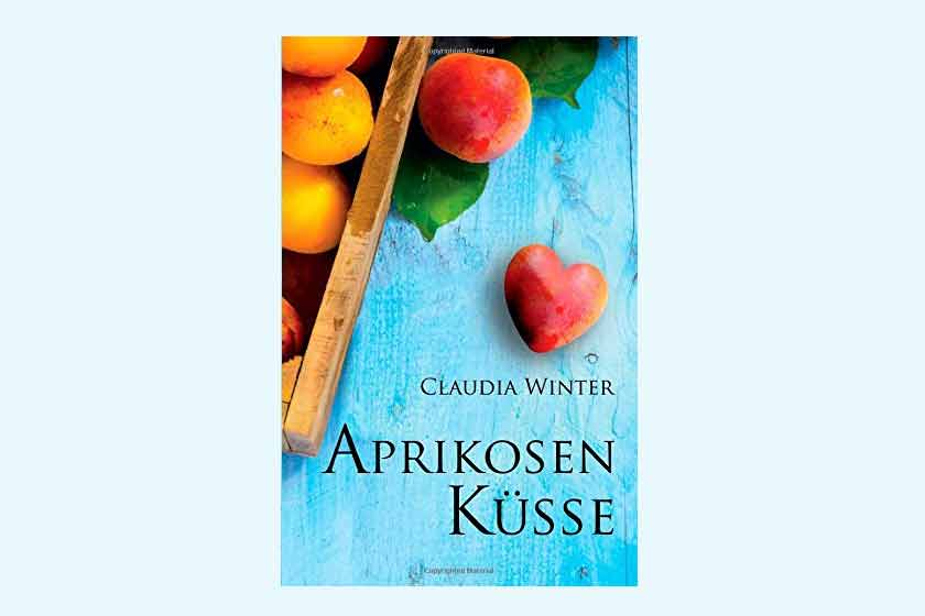 Cover Aprikosenküsse