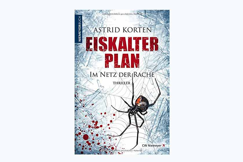 Cover Eiskalter Plan
