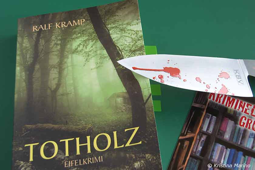 Totholz – Ralf Kramp