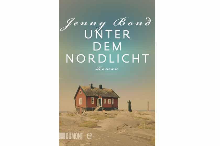 Cover Unter dem Nordlicht