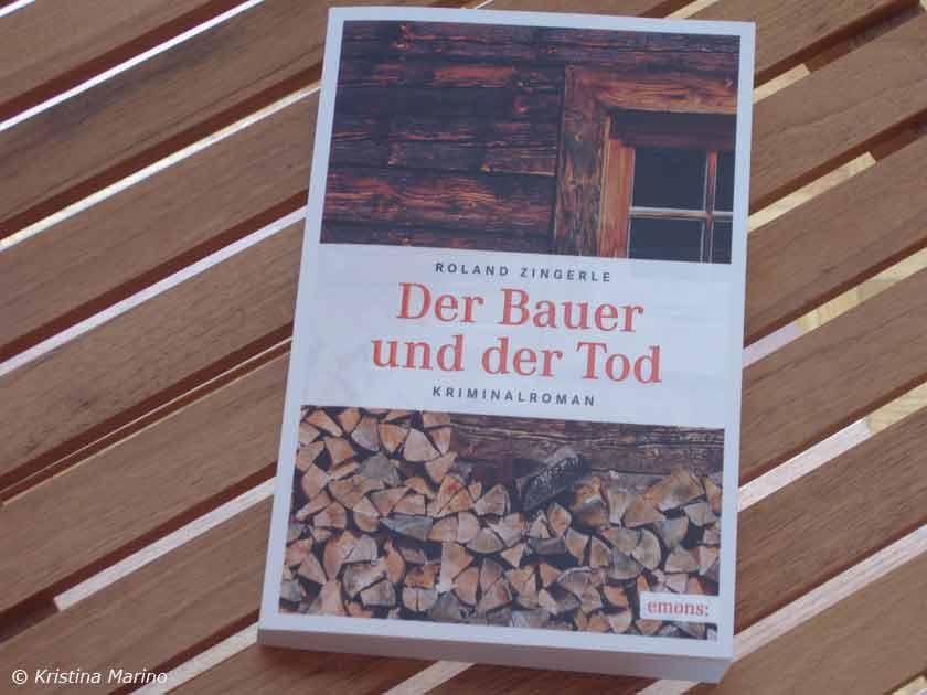 Cover Der Bauer und der Tod