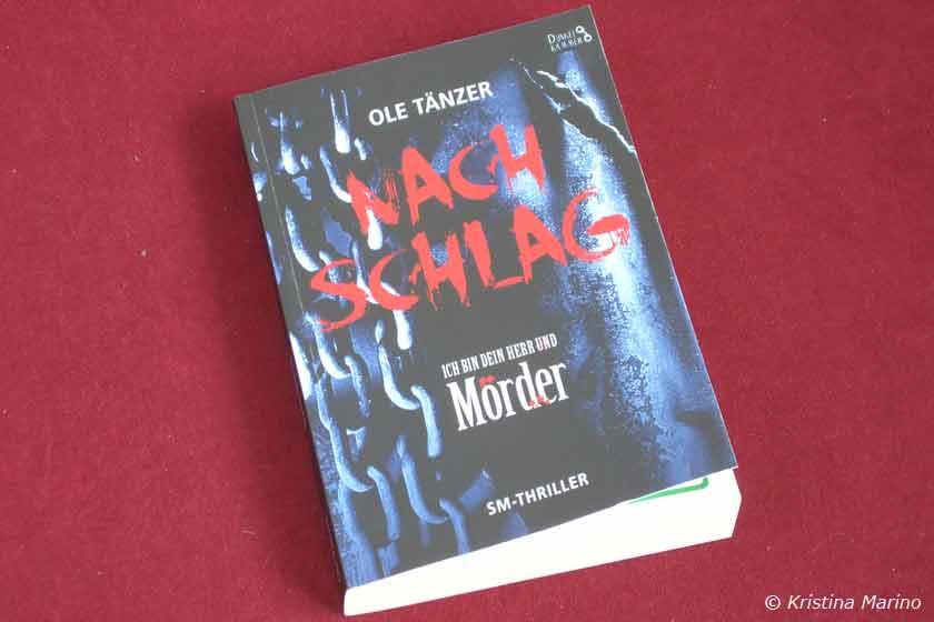 Nachschlag – Ich bin dein Herr und Mörder – Siegfried Langer