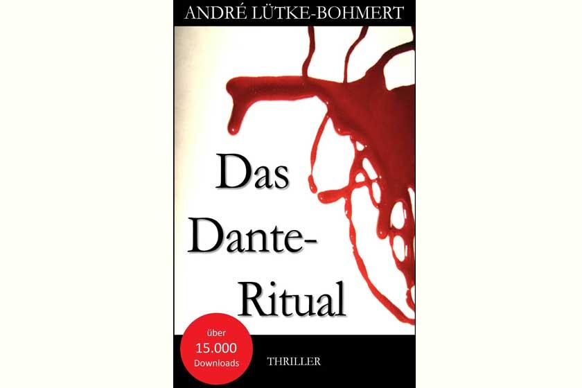 Cover Das Dante- Ritual