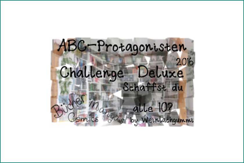 ABC Protagonisten Challenge Deluxe 2016