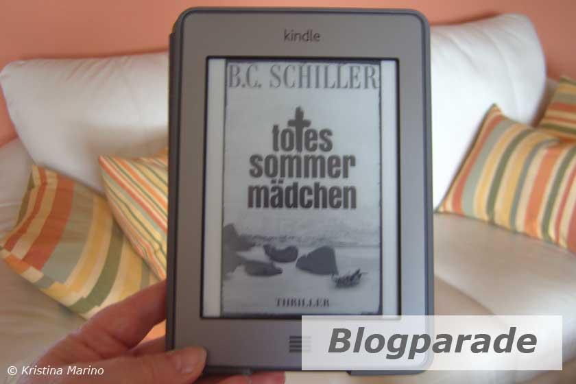 E-Book auf dem Kindle