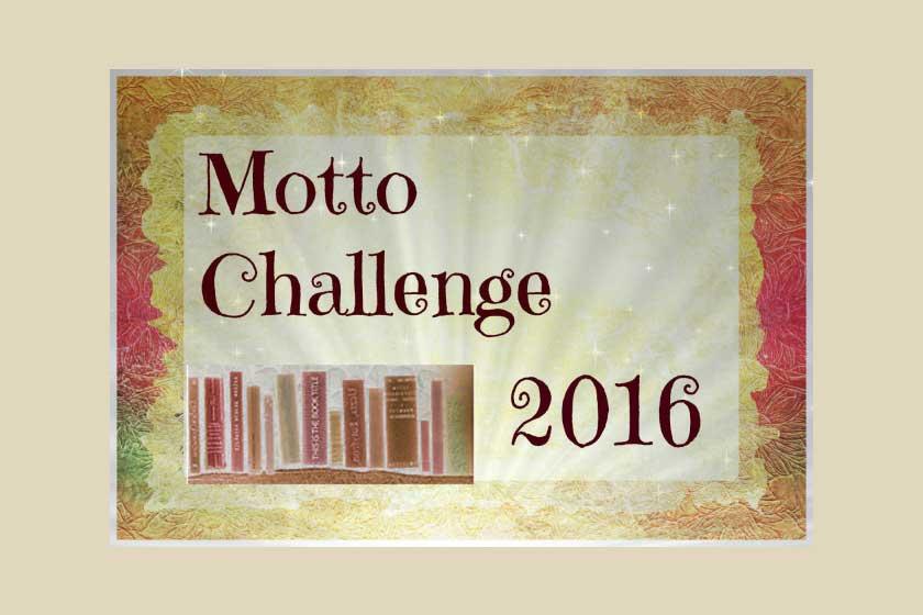 Motto Challenge 2016