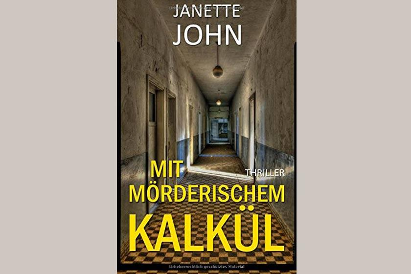 Cover Mit mörderischem Kalkül