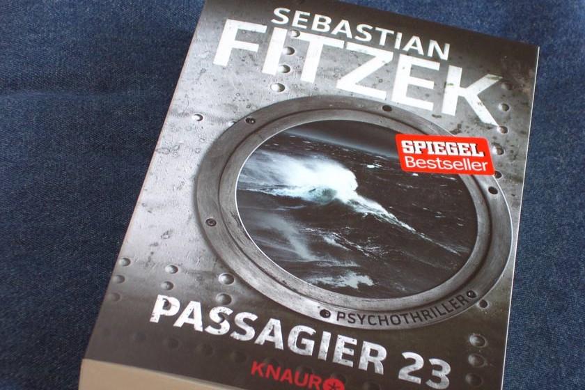Cover Passagier 23