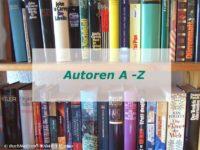 Autoren von A – Z