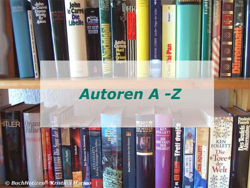 Autoren A - Z