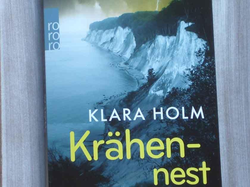 Cover Krähennest
