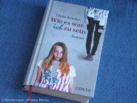 Wie es war, ich zu sein – Ulrike Reinker