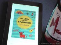 Allein unter Spaniern – Annie Meikat