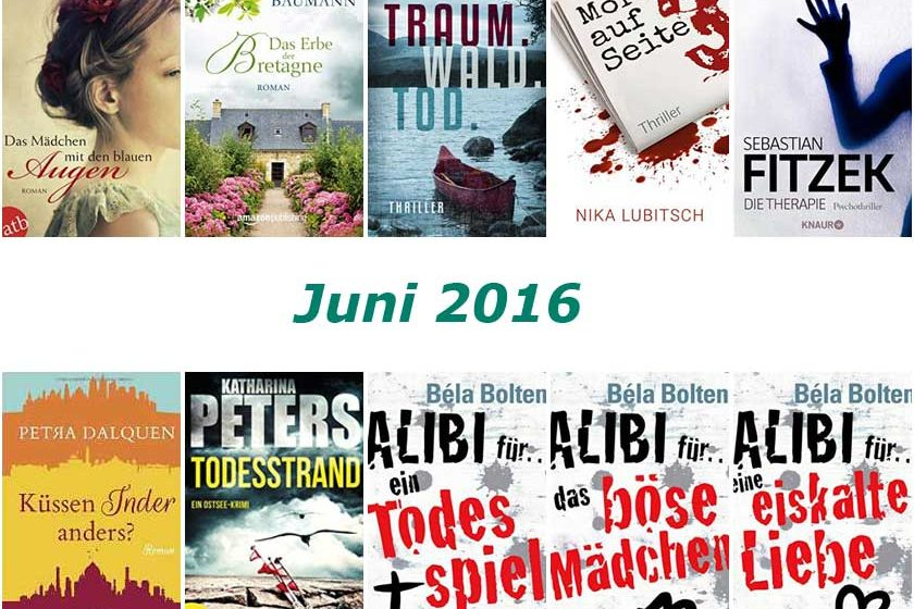 Cover Rückblick Juni 2016