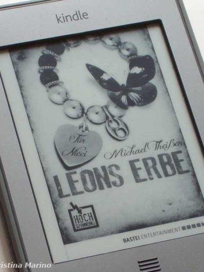 Cover Leons Erbe