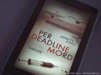 Per Deadline Mord – Janette John