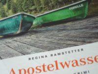 Apostelwasser - Regina Ramstetter