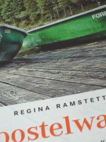 Cover Apostelwasser