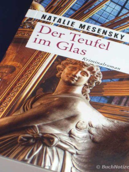 Cover Der Teufel im Glas
