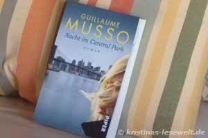 Musso - Nacht im Centralpark