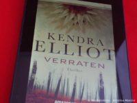 Verraten – Kendra Elliot