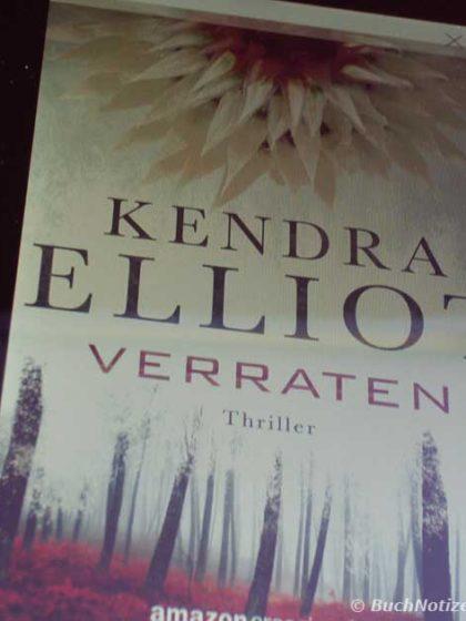 Cover Verraten