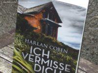 Ich vermisse dich – Harlan Coben
