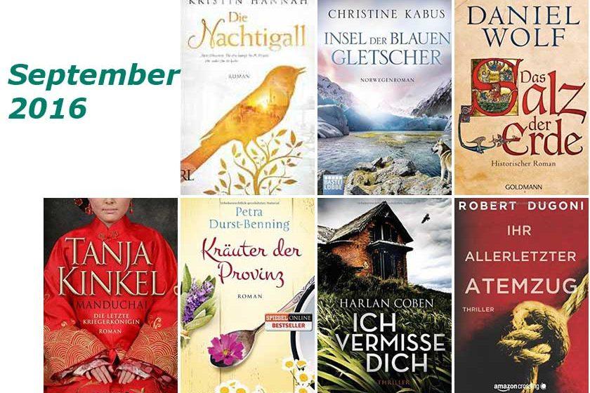Cover Rückblick September 2016