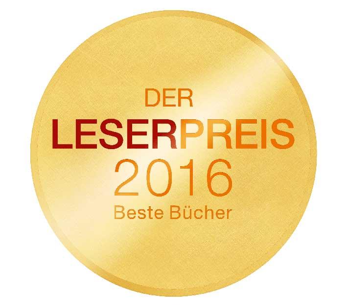 Logo Leserpreis 2016 LovelyBooks