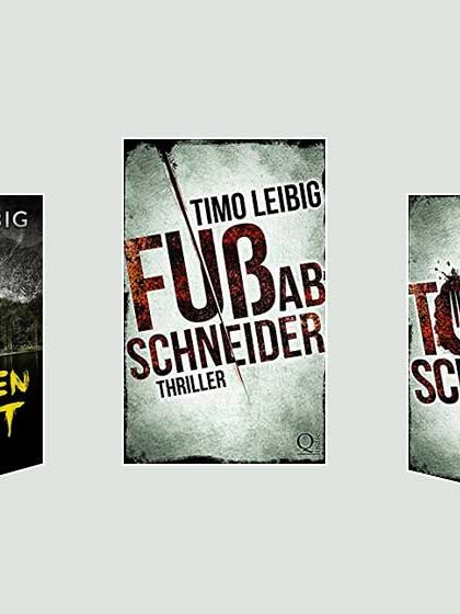 Thriller von Timo Leibig