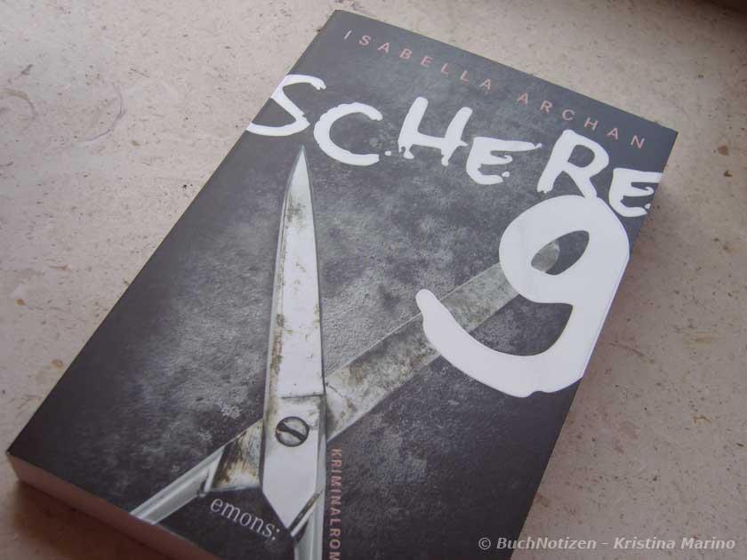 Cover Schere 9