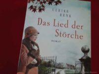 Das Lied der Störche – Ulrike Renk