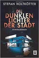 Cover Info Die dunklen Lichter der Stadt