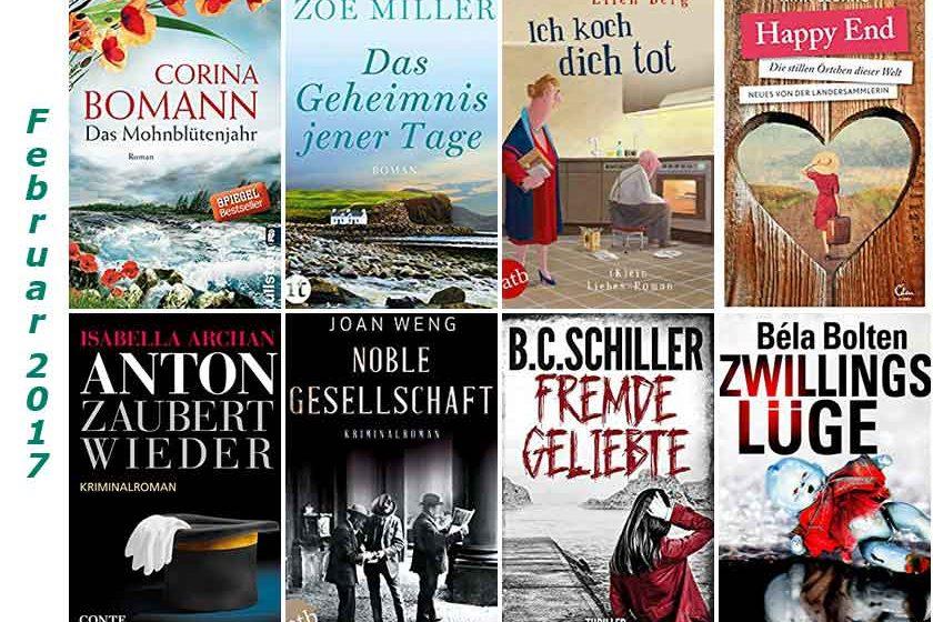 Cover Rückblick Februar 2017