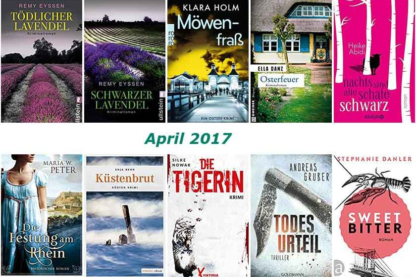 Cover Rückblick April 2017