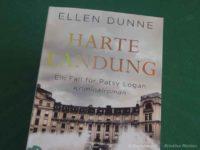 Harte Landung - Ellen Dunne